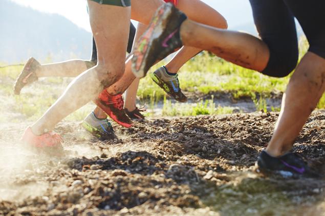 pantofii de alergat